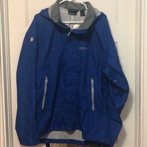 Men's Marmot Aegis waterproof jacket